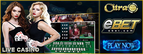 Citra4D - Ebet Situs Casino Online