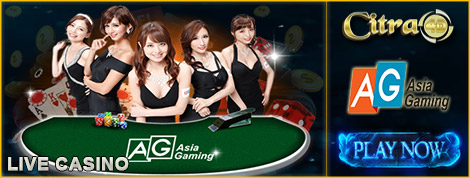 Citra4D - AG Asia Gaming Live Casino