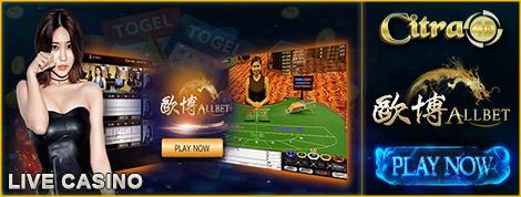 Citra4D - Allbet Agen Live Casino