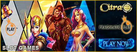 Citra4D - Pragmatic Play Agen Slot Online